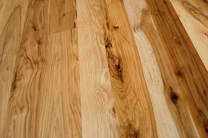 lay wooden flooring in swindon