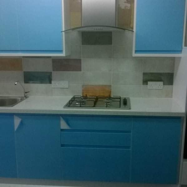 best kitchen fitted