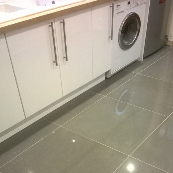 Tiling by DGM